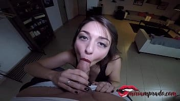Office girl fuck with maintenance guy\'s